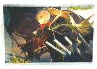 Azur Lane Wafer Cards Vol.3 No.24 Jean Bart Vichya Dominion