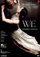Dvd W.E. - Edward E Wallis ......NUOVO