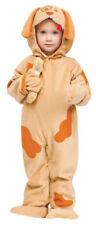 Disfraces de bebé marrones, halloween