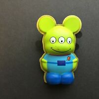 Vinylmation 3D Pins - Little Green Man Disney Pin 81901