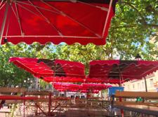 Parasol Marché Forain Parapluie Neuf Garanti Professionnel