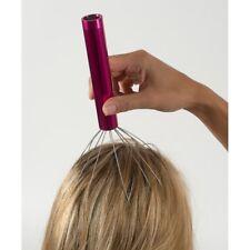 Vibrating Head Massager Sculp Stress Relief Massaging Reliever Secret Santa Gift