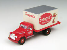 Classic Metal Works #30362 1941-1946 Chevy Truck - Seagram Classic