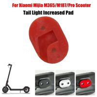 LED Tail Light Wire Pad Circuit Protector For Xiaomi Mijia M365/M187/Pro Scooter