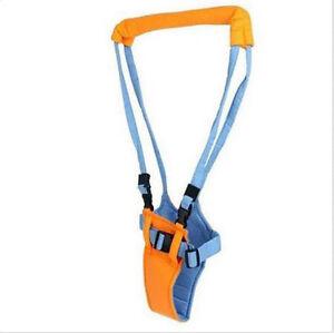 Walk Assistant Safety Harness Strap Infant Carry Baby Toddler Walking Wing Belt