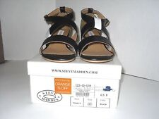 Women's Sandals by Steve Madden Funkyy. Size 6.5. New with Box.