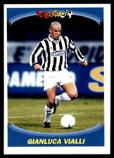 Panini Supercalcio 1995-1996 - Gianluca Vialli No. 134