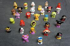 Rewe Wikkeez aussuchen aus allen 30 Figuren oder komplett Set Disney Neu