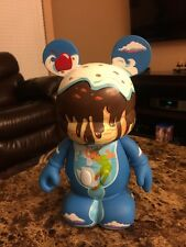 Kidada Disney Vinylmation 9'' Figure-Never Grow Up Sundae Peter Pan LE