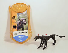 "SUPER RARE 2009 Viperwolf 4"" Movie Action Figure Avatar"