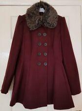 Next Ladies Coat Size 16 BNWT