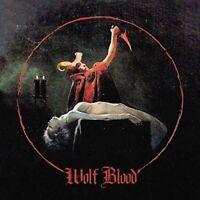 WOLF BLOOD - WOLF BLOOD  LP + DOWNLOAD NEW+