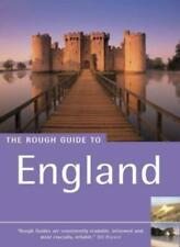 The Rough Guide to England (Rough Guide Travel Guides) By Jonathan Buckley, Rob