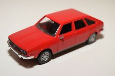 > NOREV RENAULT 30 RED NEAR MINT CONDITION