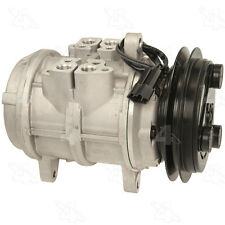 Factory Air 58112 New Compressor And Clutch