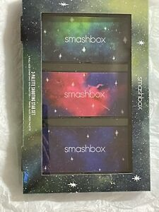 Smashbox 3-Palette Shooting Star Set - Cosmic Celebration GREAT GIFT!  FREE SHIP