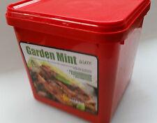 Garden Mint Meat or Veg Glaze 2.5kg Middleton Foods Glazes, Marinades & Coatings