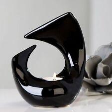 Einarmige Deko-Kerzenleuchter aus Keramik fürs