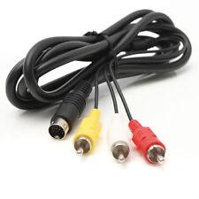 Cables y adaptadores para Sega Mega Drive para consolas de videojuegos