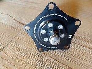 ATS High speed Drive Internal Gear crankset 2 speeds, 170mm, SD250H,w/tool