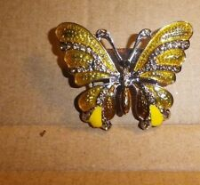 Brooch/Pin Yellow Gold Vintage & Antique Jewellery