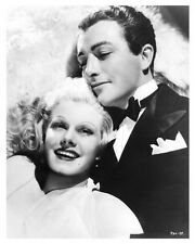 JEAN HARLOW & ROBERT TAYLOR still for PERSONAL PROPERTY - (d579)