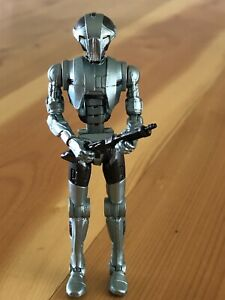 Star Wars Legacy Vintage Collection HK-50 Build A Droid BAD KOTOR RARE Complete
