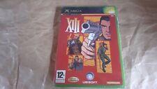 XIII XBOX - PAL ESPAÑA - PRECINTADO