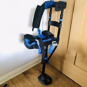 iwalk 3.0 hands free crutch
