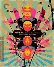Mishima: ein Leben in vier Kapiteln (Criterion Collection) [Neue DVD]
