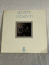 """Bee Gees 2 Years On 12"""" Lp Record Atco Records 1971 Sd 33-353 Vg+ cVg"""