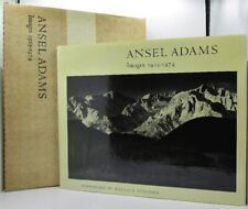 Ansel Adams Images 1923-1974 (Signed)
