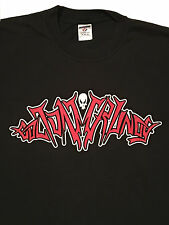 Rare Colton Grundy   Psychopathic Records ICP Black T-Shirt Sz. 3XL
