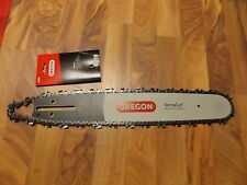 """16"""" Oregon 168VXLHD009 chainsaw guide bar & chain for 625 630 670 CS- 2065, 2165"""
