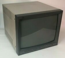 "JVC TM-1700PN-K 17"" Broadcast / Gaming video monitor + flight case"