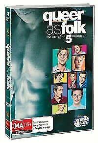 Queer As Folk (U.S.) : Season 5