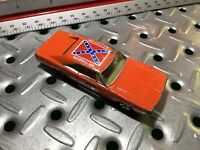 1981 The ERTL Dukes Of Hazzard General Lee 69 Charger