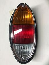 Volvo Amazon P120/130 Rear Lamp Assembly. Complete Unit. Parts Project.