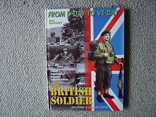 Histoire & Collections : The British Soldier (From D-Day to VE-Day) Vol.2