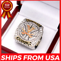 FROM USA- VIRGINIA CAVALIERS 2019 Ring National NCAA Official Champions KYLE GUY
