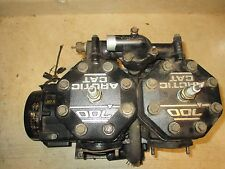 89 90 91 92 93 Arctic cat ZR 700 wildcat pantera zl engine motor non-apv carb