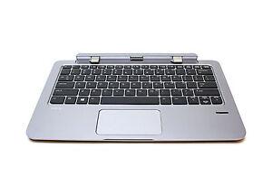 NEW HP Elite x2 1011 G1 Power Keyboard - L0U13UT#ABA