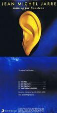 """Jean-Michel Jarre """"Waiting for Cousteau"""" scoprite il piacere dell'7., opera di 1990! NUOVO CD!"""