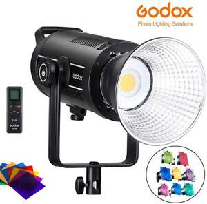 Godox SL150WII 150W 5600K 58000lux LED Video Dauerlicht Daylight-Balanced Licht