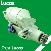 LUCAS STARTER FOR TOYOTA CELICA 2.2L 90-93 28100-74100-84 28100-74070-84 16978