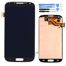 A+++ LCD Digitizer Screen Assembly for Samsung Galaxy S4 i9500 i9505 i337 BLUE