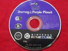 DORA L'EXPLORATRICE GAME CUBE DORA JOURNEY TO THE PURPLE NINTENDO GAMECUBE WII