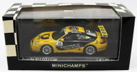 Minichamps 1/43 Scale Model Car 400 066439 - Porsche 911 GT3 Cup Supercup 2006