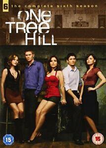 One Tree Hill: Season 6 [DVD] [2009] - DVD  DCVG The Cheap Fast Free Post