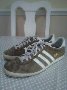Adidas Gazelle Trainers UK Size 9 euro 43